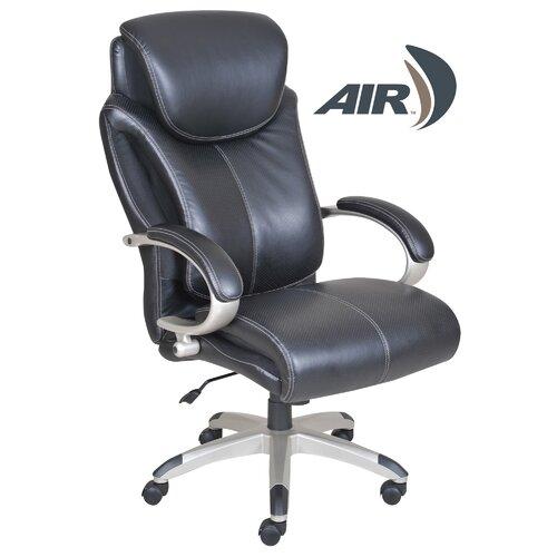High Back Executive Office Chair Wayfair