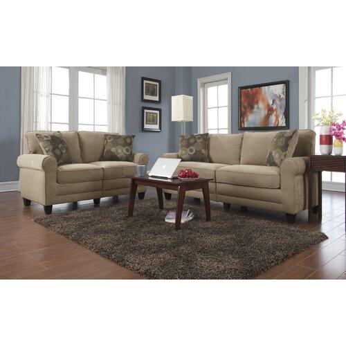 serta at home copenhagen sofa reviews wayfair