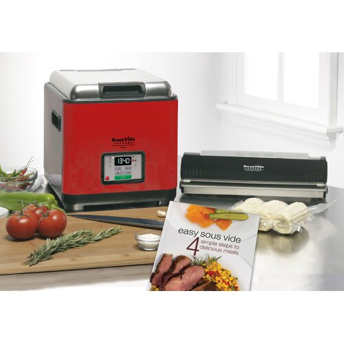 8.2-Quart Demi Water Oven Package