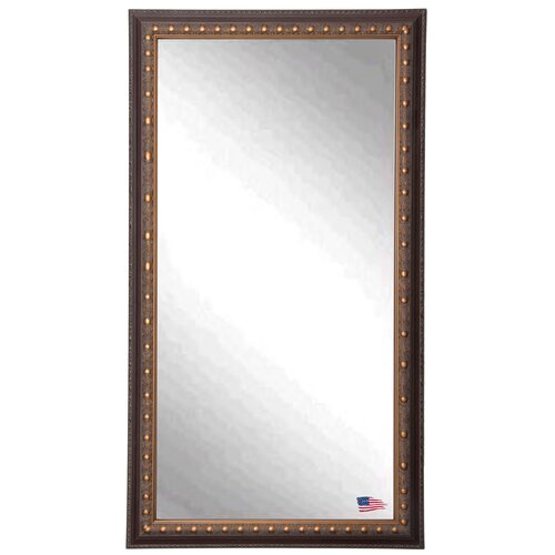 Jovie Jane Traditional Wall Mirror