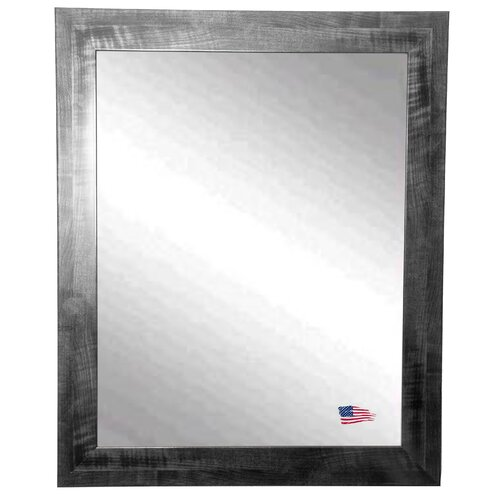 Ava Grain Wall Mirror