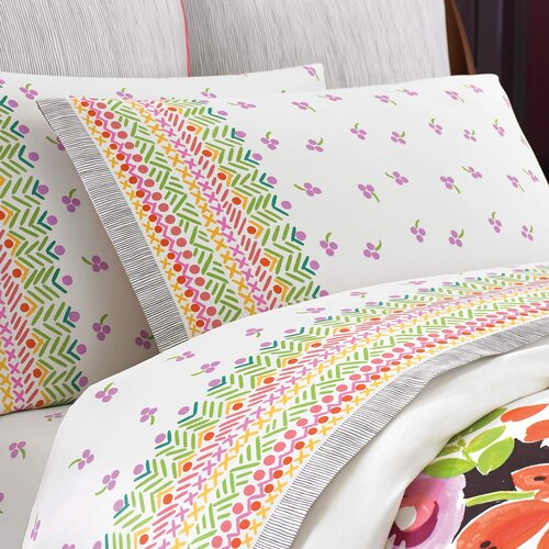 Grandiflora Pillowcase