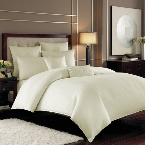 Nicole Miller Home Currents Duvet Cover