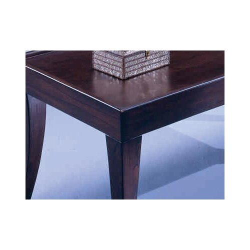 Bernards Versaille Console Table