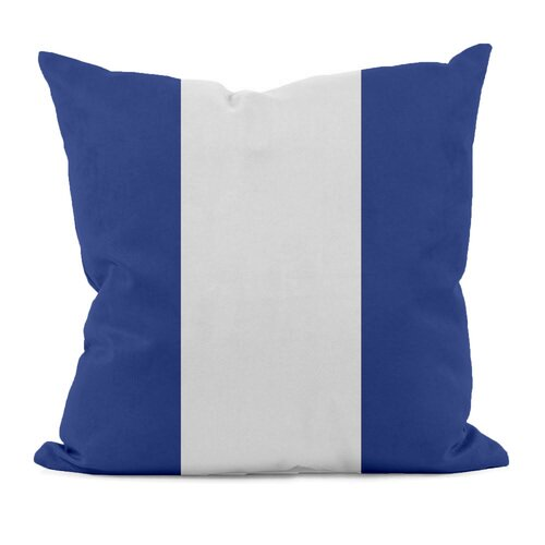 Big Stripe Vertical Decorative Pillow