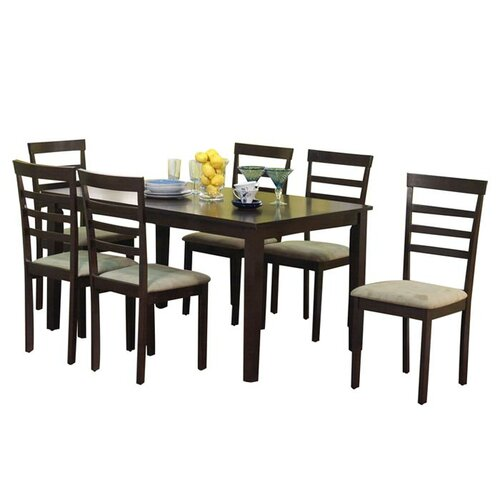 TMS Havana 7 Piece Dining Set