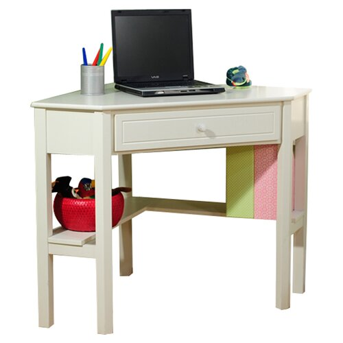 TMS Lilly Corner Desk