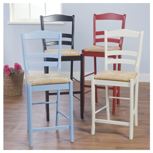 "TMS Paloma 24"" Bar Stool"