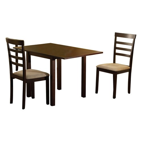 Brilliant Walmart 3 Piece Dining Set 500 x 500 · 31 kB · jpeg