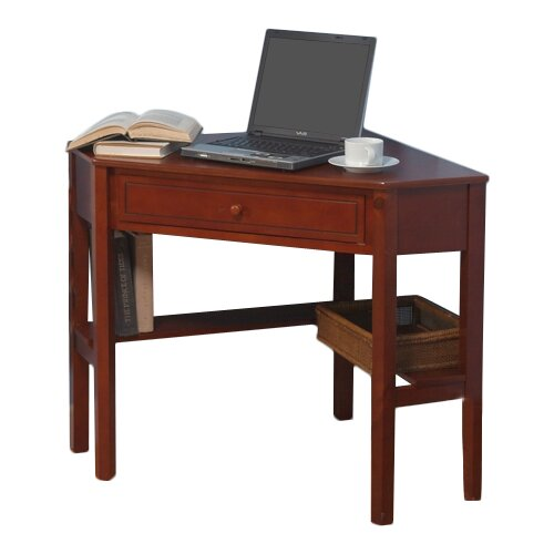 TMS Corner Writing Desk