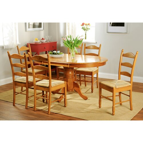 TMS 7 Piece Dining Set
