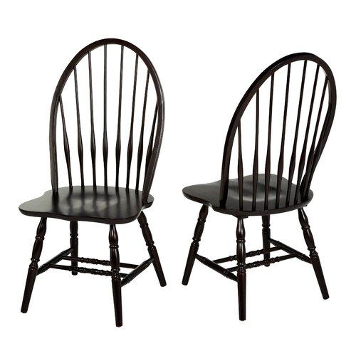 Windsor Side Chair (Set of 2)