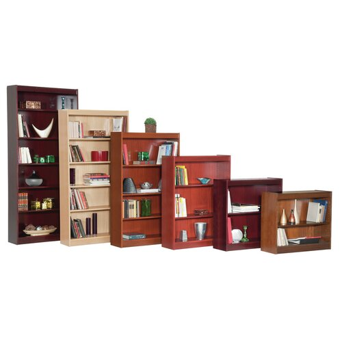 Excalibur Heavy Duty Shelf Series Bookcase