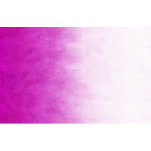 Ombre Pink Area Rug