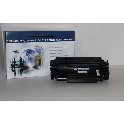 Liberty Laser Solutions, Inc. HP 92298A (98M) Reman Toner Cartridge, 6,800PY, Black, Micr