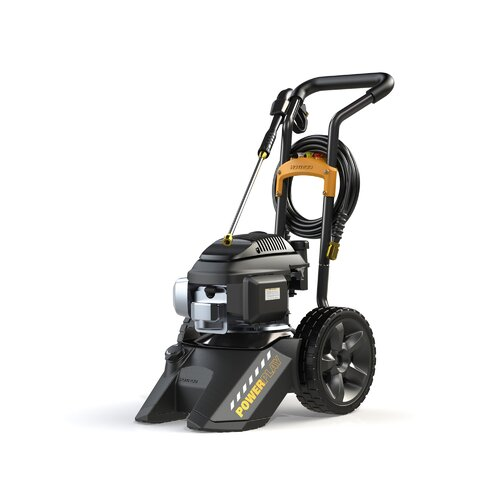 Powerplay Hot Rod 3000 Briggs & Stratton 875 Series 2.7GPM Pressure Washer