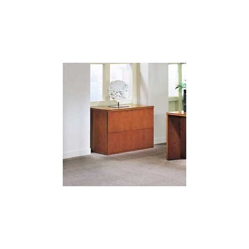 High Point Furniture Forte 2-Drawer  File