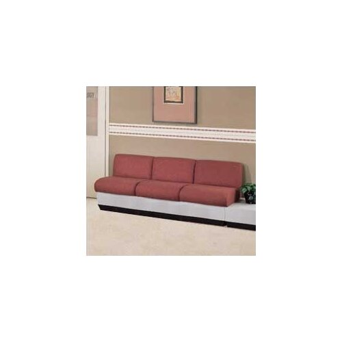 High Point Furniture 7300 Series Three Seat Modular Sofa