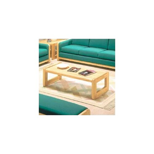High Point Furniture 7900 Series Cocktail Table