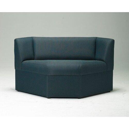 High Point Furniture Steps Corner Seat Module