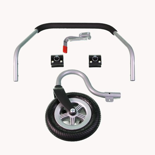Dutch Dog Pet Stroller Conversion Kit