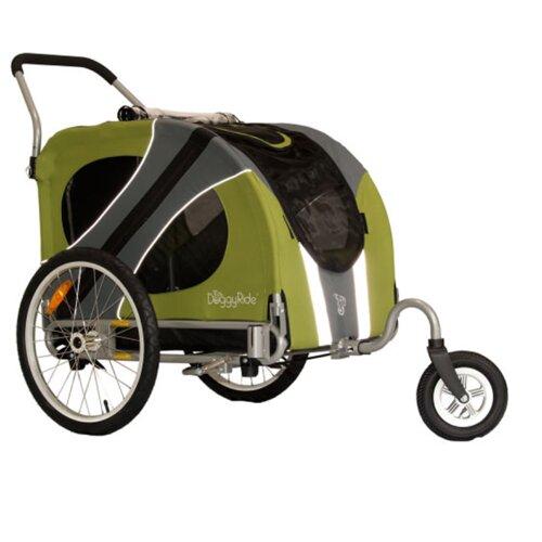 Dutch Dog Novel Jogger Pet Stroller