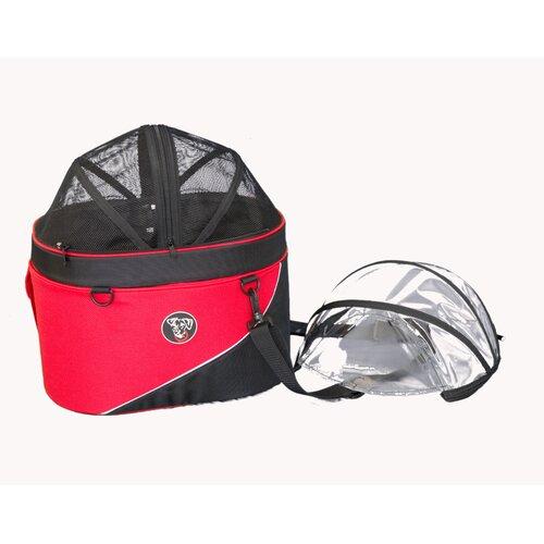Cocoon Bike Basket/Travel Pet Carrier