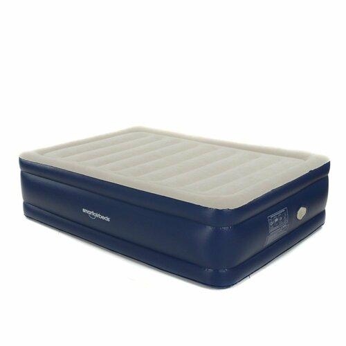 """Smart Air Beds 19"""" Air Mattress & Reviews"""