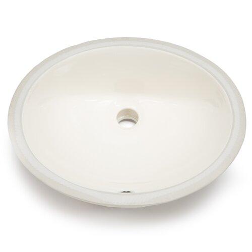 Bathroom Sink Bowls : Hahn Ceramic Bowl Bathroom Sink