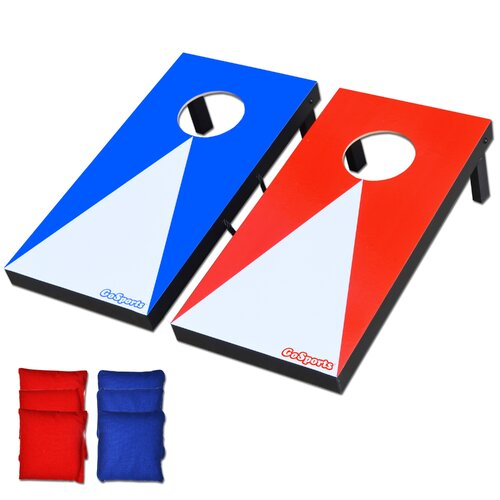 Junior CornHole Game Set
