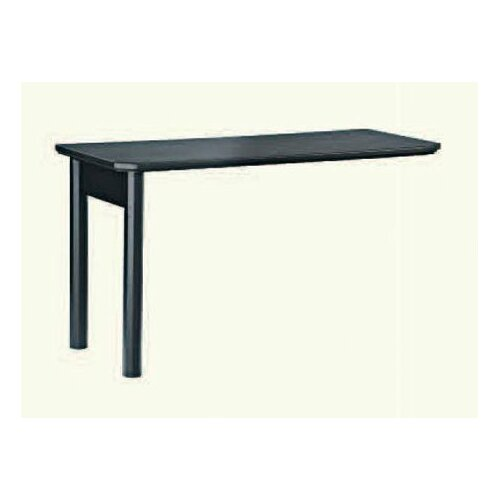 Woodbridge Home Designs 8891 Series Corner Desk Top and Support Legs