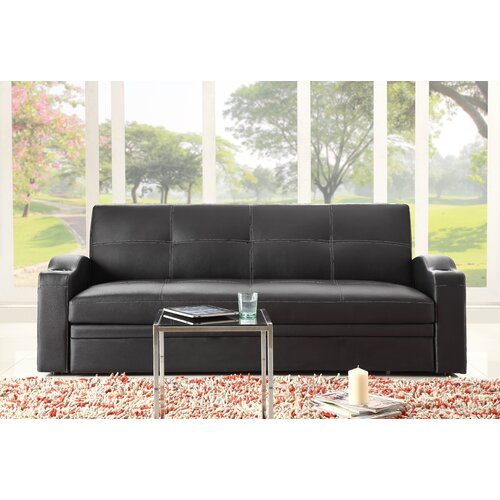 Novak Convertible Sofa