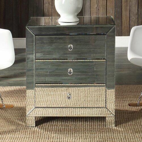 Woodbridge Kitchen Cabinets: Woodbridge Home Designs Mardella Mirror Cabinet & Reviews