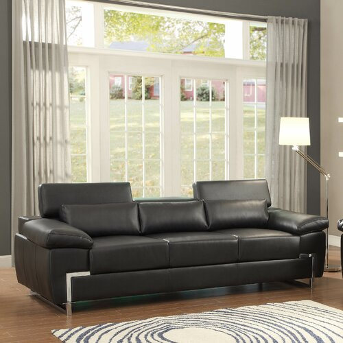 Woodbridge Home Designs Kira Sofa Reviews Wayfair