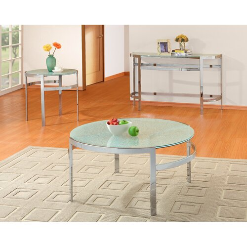 Woodbridge Home Designs Sangster Coffee Table