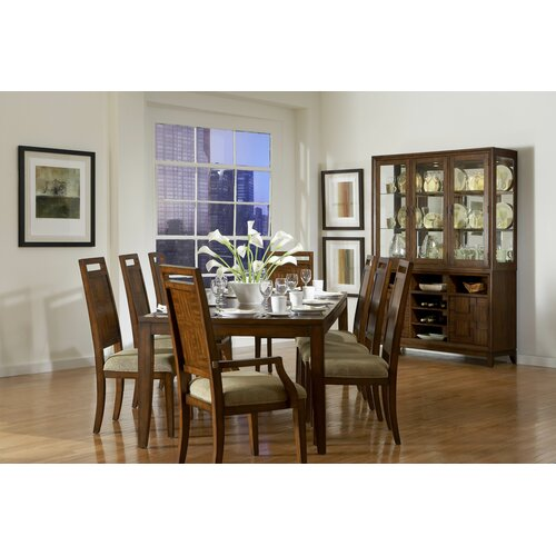 Woodbridge Home Designs Campton Dining Table