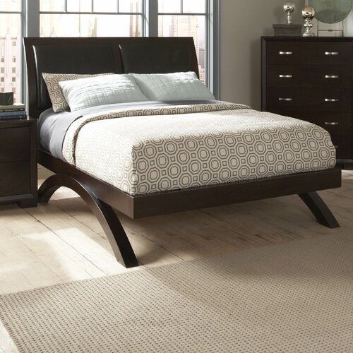 Woodbridge Home Designs 1313 Series Platform Bed & Reviews
