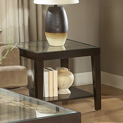 Woodbridge Home Designs 3299 Series End table