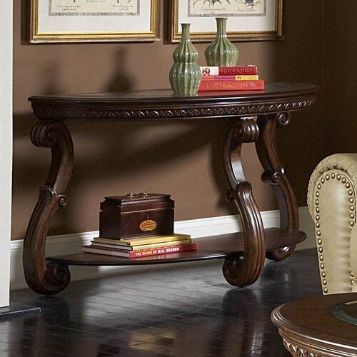 Woodbridge Home Designs 5556 Series Console Table