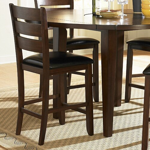 "Woodbridge Home Designs Ameillia 24"" Bar Stool"