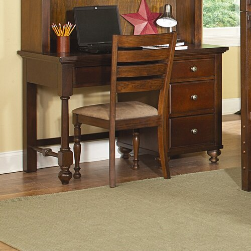 Woodbridge Home Designs Aris Computer Writing Desk