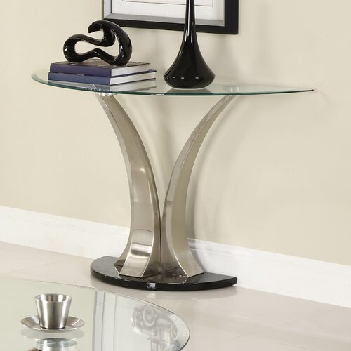 Woodbridge Home Designs Charlaine Console Table