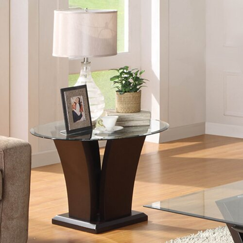 Woodbridge Home Designs Daisy End Table