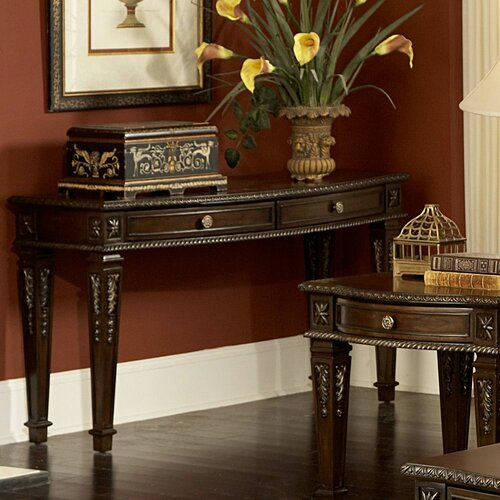 Woodbridge Home Designs Palace Console Table Reviews