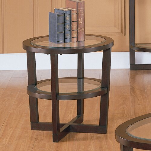 Vista End Table