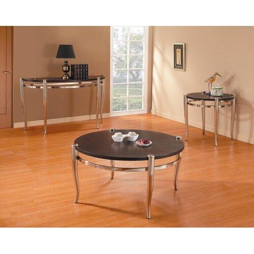 Woodbridge Home Designs Coffey End Table