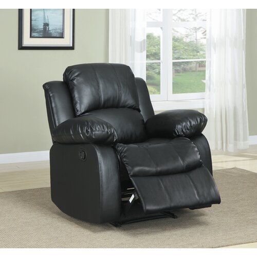 Woodbridge Home Designs Cranley Chaise Recliner