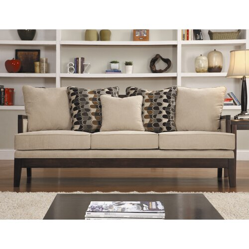 Woodbridge Home Designs Dalton Sofa
