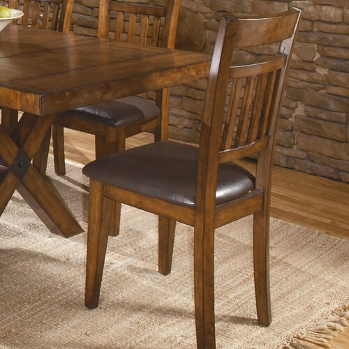 Woodbridge Home Designs Vasquez Side Chair