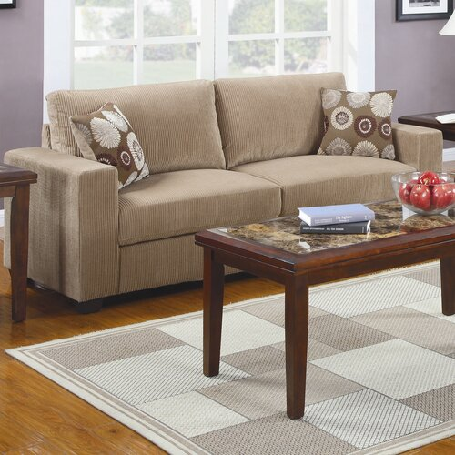 Paramus Sofa Wayfair